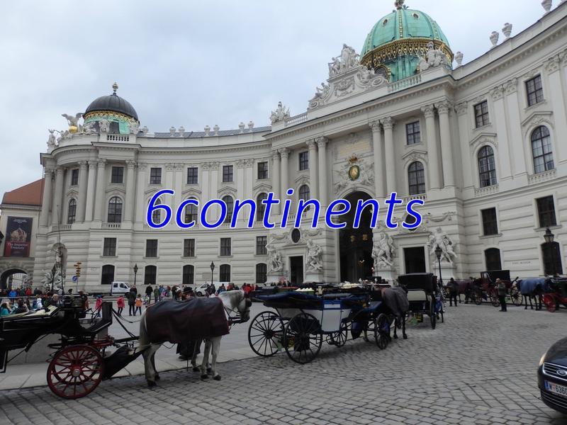 Mon top 10 des villes 2015 vienne autriche 1 paperblog - Office de tourisme de vienne autriche ...