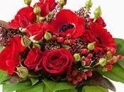 plan pour amoureux d'ici d'ailleurs, Saint-Valentin Interflora s'occupe tout