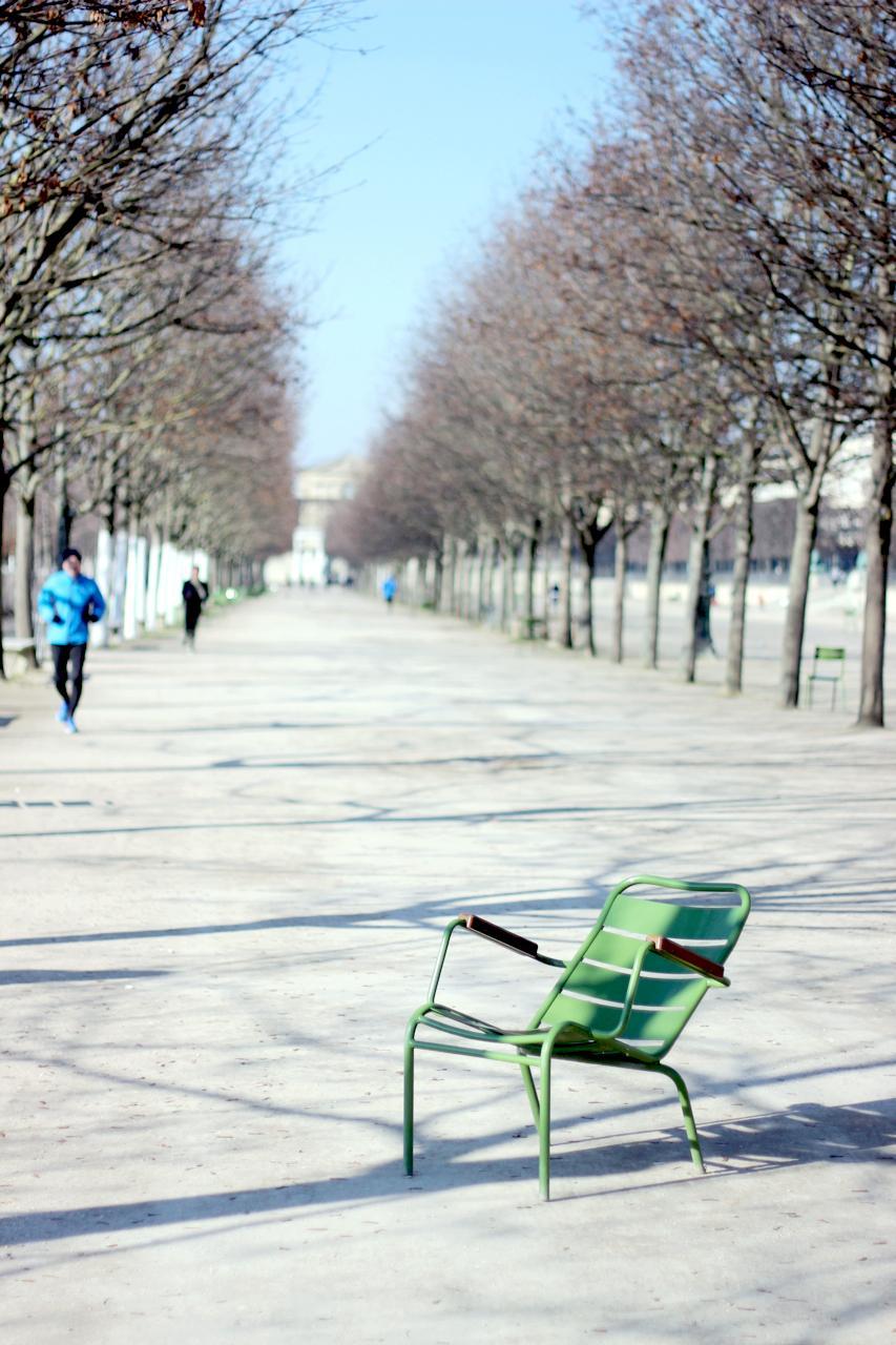 Tuileries 1