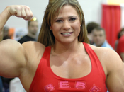 Chaîne YouTube Female bodybuilding Culturisme Féminin