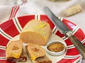 Valentine} Toasts foie gras mi-cuit piment d'Espelette