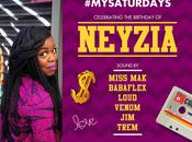 #MySaturdays samedi février avec Miss guests