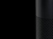 Echo, l'assistant domestique connecté d'Amazon