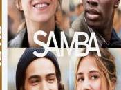 [Test Blu-ray] Samba