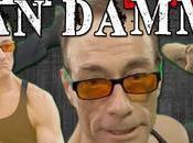 Jean-Claude Damme s'incruste dans Vidéo