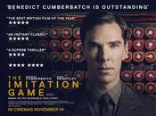 Film Immitation Game (2015)