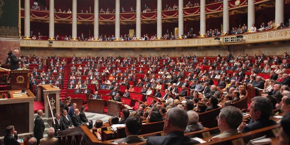 Politique le bureau de l assembl e nationale r forme - Bureau de l assemblee nationale ...