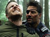 critiques Arrow Saison Episode Return.