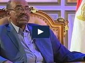 président Soudan, Omar el-Béchir affirme Mossad sont responsables montée puissance l'EI