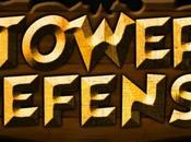Tower Defense minimaliste financer