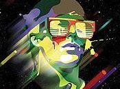 Sparro, l'électro funk soul intelligente