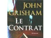 contrat John Grisham
