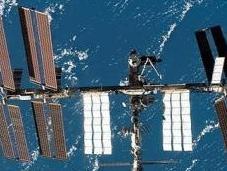 toilettes l'ISS (station spatiale internationale) sont panne