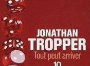 Tout peut arriver, Jonathan Tropper