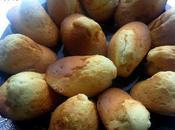 Recette facile madeleines