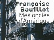 oncles d'Amérique Françoise Bouillot