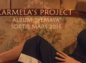 Carmela's Project