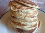Pancakes mascarpone