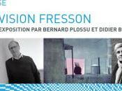 VISION FRESSON Institut Français Romain GARY Jérusalem Mardi Mars 2015