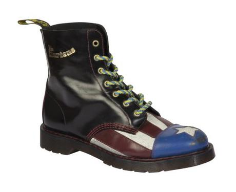 Dr. Martens - Con-Gress Boot