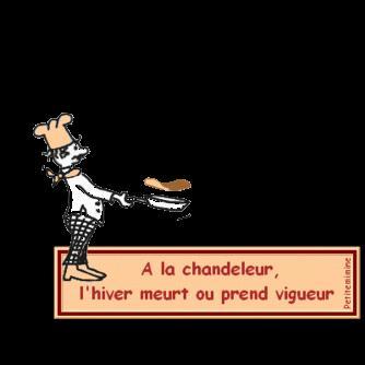 ♥♥ Allez hop, à Mons on fait sauter les crêpes à la  Chandeleur