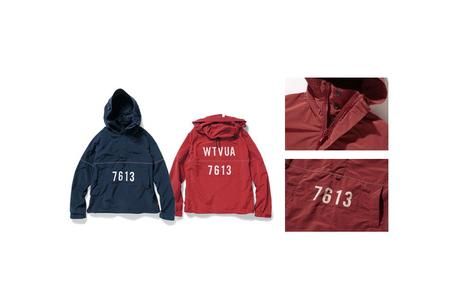 WTAPS – S/S 2015 COLLECTION