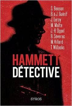 News : Hammett Détective - Collectif (Syros)