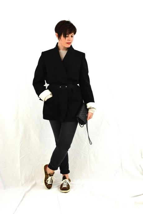 James Wool Jacket Isabel Marant