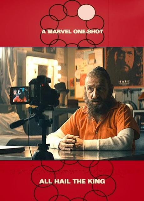 One Shot: All Hail The King-2014