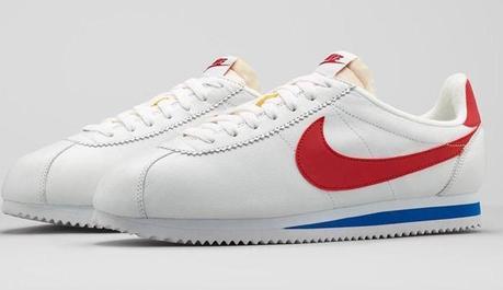 Peut-on porter une paire de Nike Cortez en 2015?