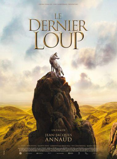 « Le dernier loup », ou le grand retour de Jean Jacques Annaud