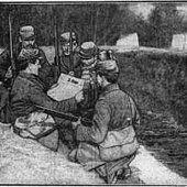 1915 vu par les journaux français - Pierre Aulas