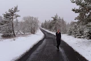 LITTERATURE: Les Événements (2015), de Jean Rolin, un Road Roman décalé / a shifted Road novel