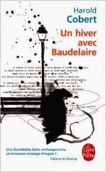 Un hiver avec Baudelaire de Harold Cobert