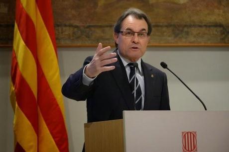 Le Tribunal constitutionnel espagnol confirme l'interdiction du référendum catalan
