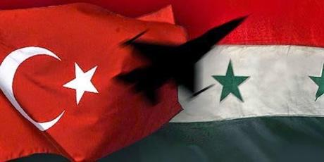 Pourquoi l'armée turque n'a pas combattu l'EI en entrant en Syrie ?