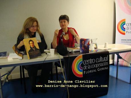 237 bougies soufflées par Fabiana Mastrangelo et Leonardo Liberman dans Siempre Argentina - Conexión Español [Disques & Livres]
