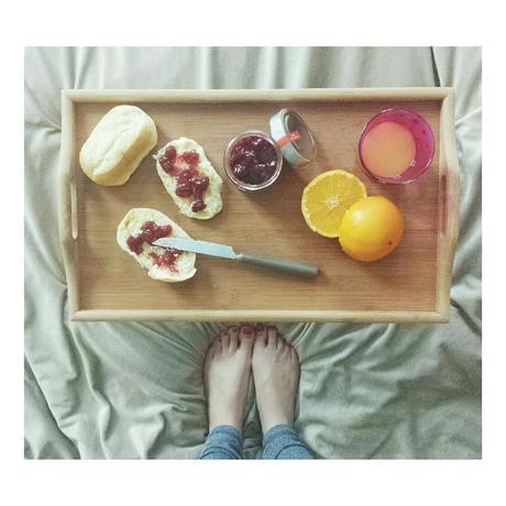 Mon petit déj avec Breville (Concours Instagram)