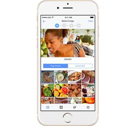 Facebook : créer et gérer vos publicités depuis un iPhone