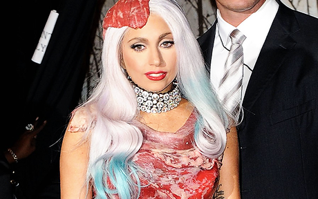 American Horror Story : La chanteuse Lady Gaga au casting de la saison 5 (teaser) !