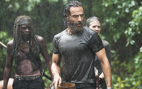 The Walking Dead : Le final de la saison 5 durera plus d'une heure !