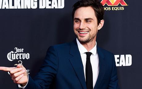 Dead People : Andrew J. West (The Walking Dead) décroche le rôle principal du nouveau pilote de CW !