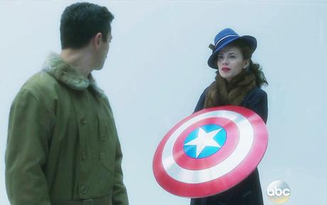 Les critiques // Agent Carter : Saison 1. Episode 8. Valediction.