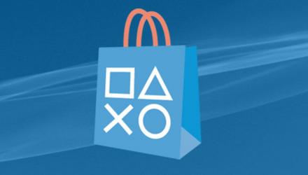 Mise à jour du PlayStation Store du 25/02/2015