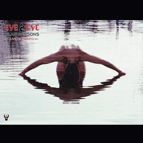 Alan Parsons-Eye 2 Eye Live In Madrid-2004 (2010)