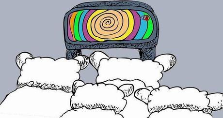DESSINE MOI LA TELEVISION – En direct du CNAM