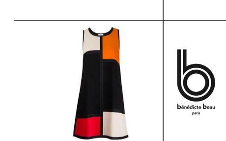 bénédicte beau robe style mode