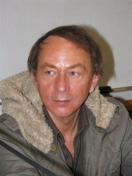Michel Houellebecq : Soumission