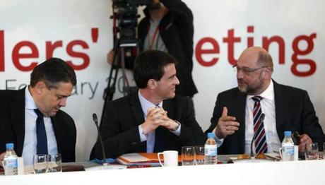 TAFTA: les sociaux démocrates valident, en douce, les tribunaux d'arbitrage