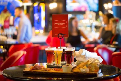 #Resto: notre tête à tête au Bier Markt
